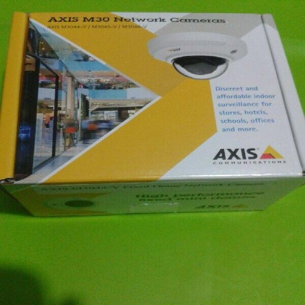 Camara axis m3044-v nueva