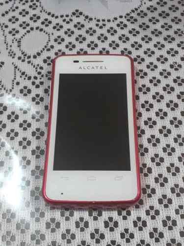 Celular alcatel one touch