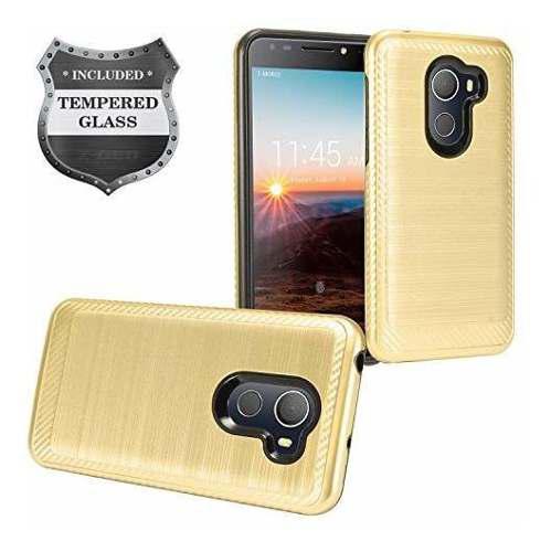 T mobile revvl 5.5 5049w alcatel a30 fierce 5049z a30 plus