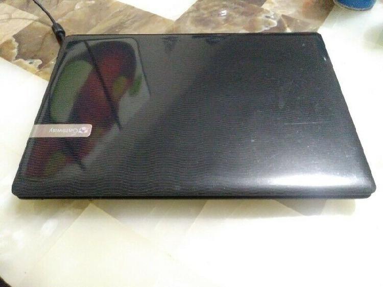 Laptop gatawey corei5 $1300