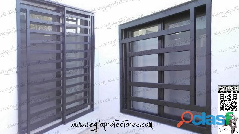Regio Protectores   Instal en Fracc:Monticello 0360