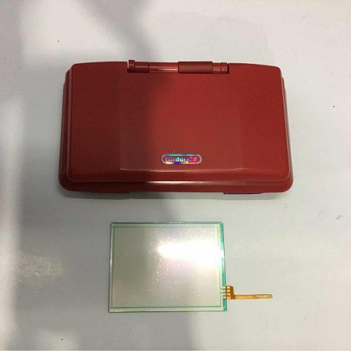 Cristal touch pantalla táctil nintendo ds fat refacción