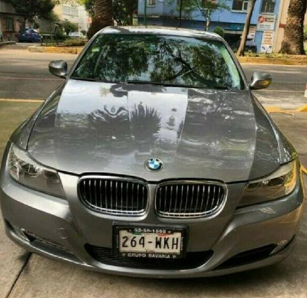 Flamante, bmw 325i progressive,, qc, piel, f.original,89000