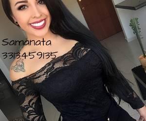 HOLA AMOR SOY SAMANTA LINDA Y SUPER SEXY CHICA ESCORT