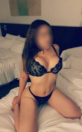 Hola soy Desirée la chica escort. mas hot y amateur