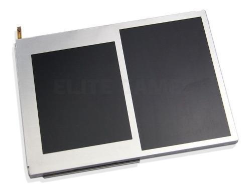 Pantalla 2ds original lcd inferior superior consola nintendo
