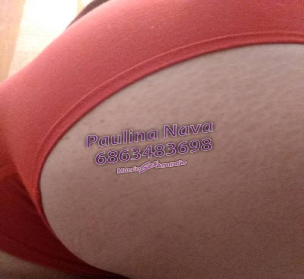 Paulina,no soy la única,pero si la mejor para todo.