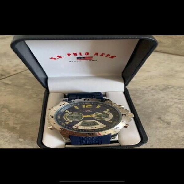 Reloj para hombre original polo