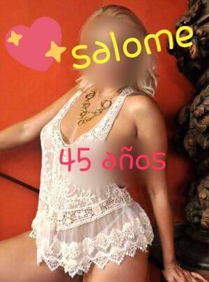 Salome zona pueblito Solo moteles $500 $700