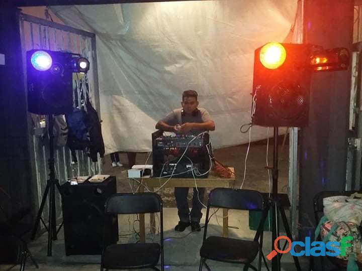 renta de dj para fiestas cuautitlan izali 2020 1