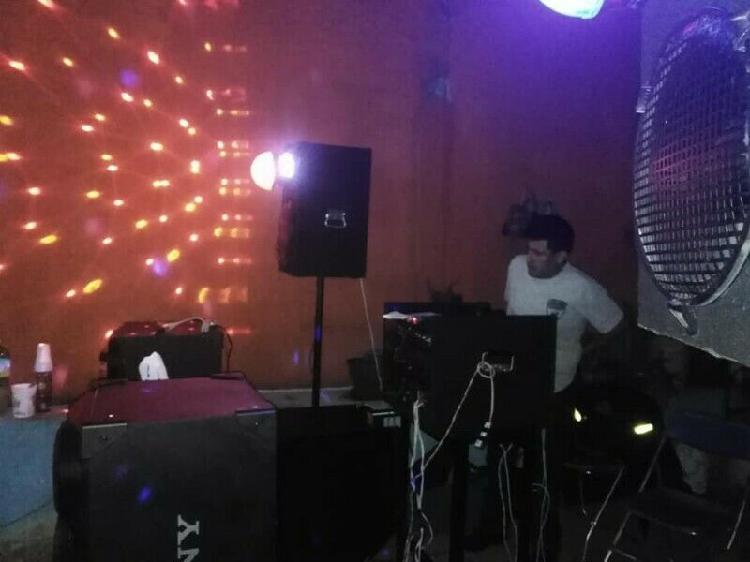 Renta de dj para fiestas cuautitlan izali ivory mix