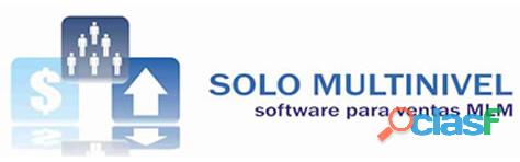Software para ventas por mlm 2019