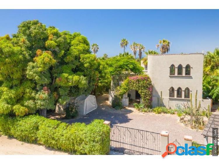 Casa en venta cabo san lucas morocco