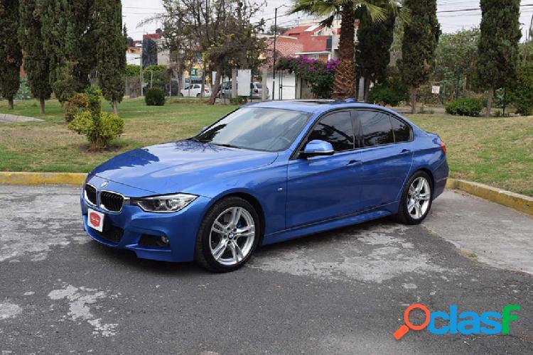BMW Serie 3 320iA M Sport 2015