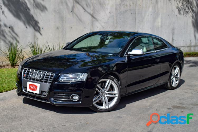 Audi S5 Sportback 2011
