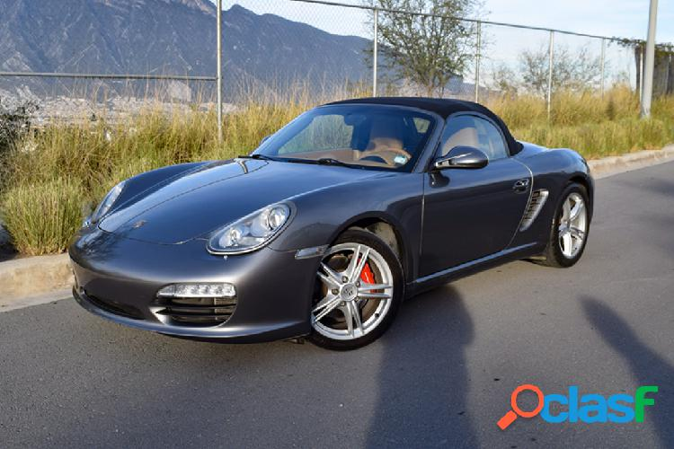 Porsche Boxter S 2009