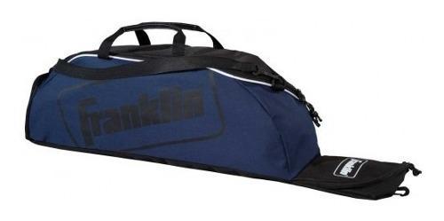 Bonita mochila batera beisbol softbol franklin infantil juve