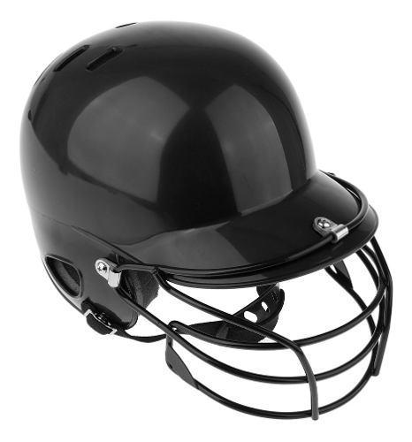 Cinta de béisbol casco softbol combate protector de cabeza
