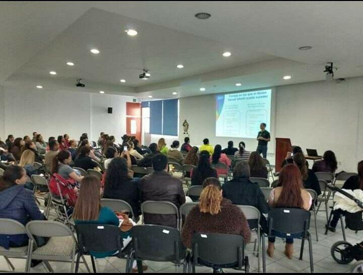 Conferencias y talleres Motivacionales