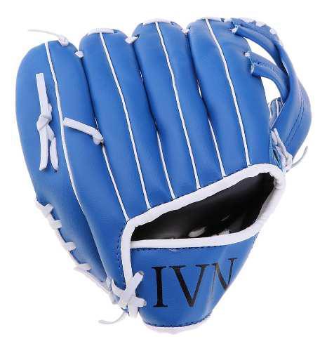 Espesar guantes de lanzamiento de softbol deporte béisbol