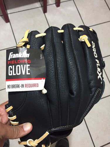 Guante manilla béisbol sóftbol franklin proflex 12 in