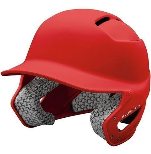 Oferta casco beisbol softbol evoshield de 6 3/4 a 7 1/2