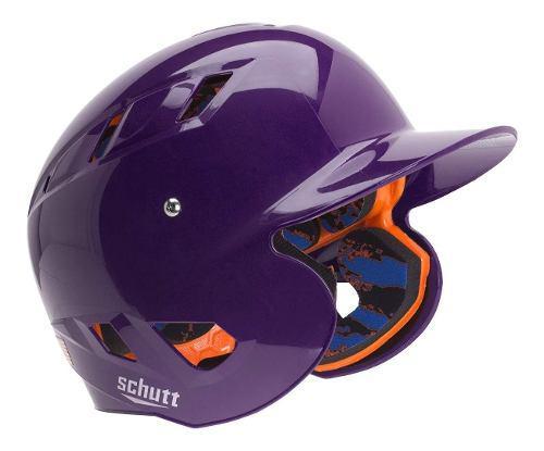 Schutt air 4.2 varsity casco bateo béisbol softbol jr