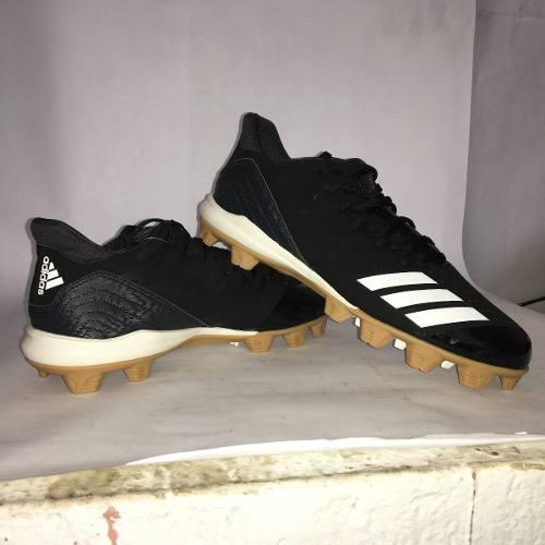 Spikes beisbol softbol adidas icon negro oferta tqt # 27 mx