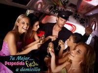 Strippers Stripers en Ecatepec