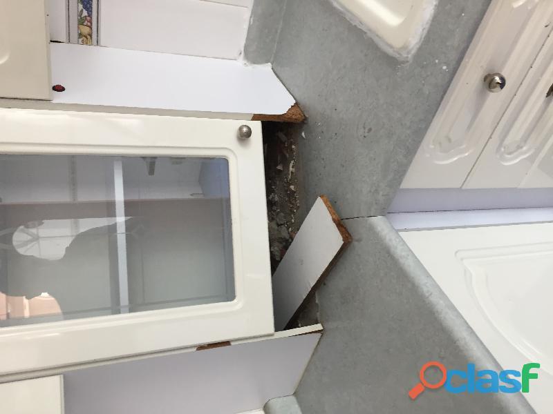 Reparación de cocinas integrales