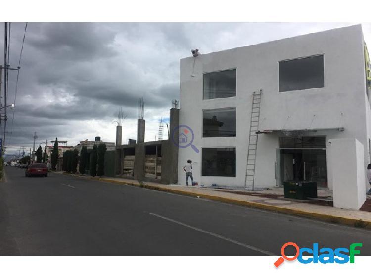 Edificio en renta cerca de explanada (oficinas)