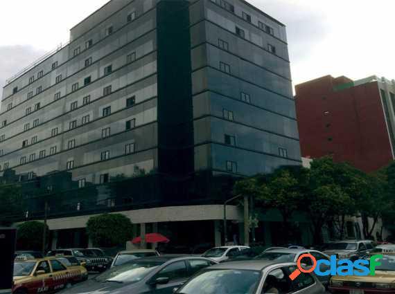 Edificio en cuauhtémoc