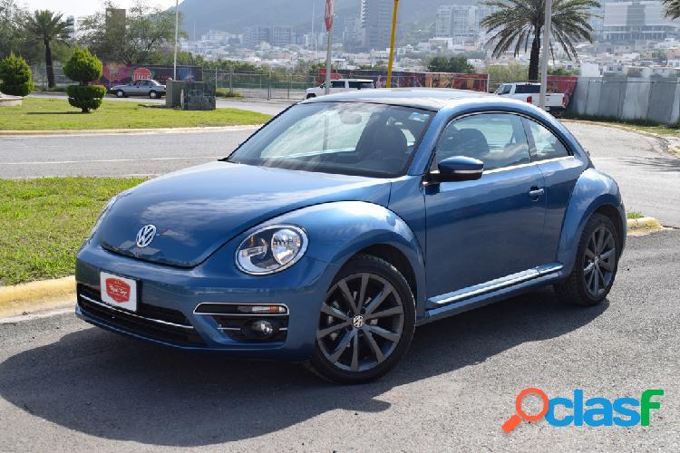 Volkswagen beetle sportline 2017
