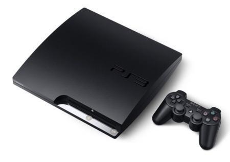 Consola ps3, 2 controles y 17 juegos incluidos.