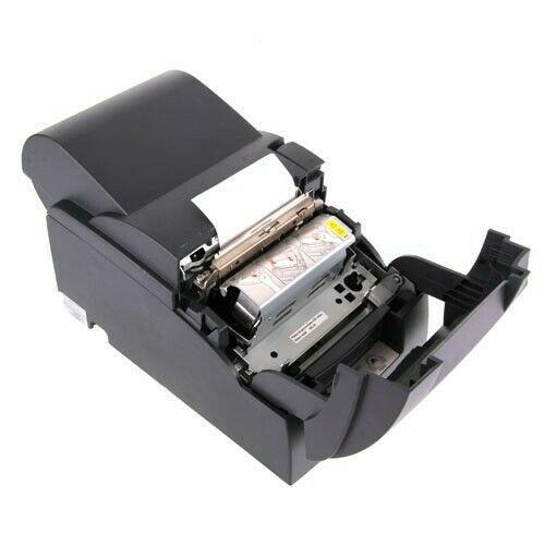 Impresora de tocket epson