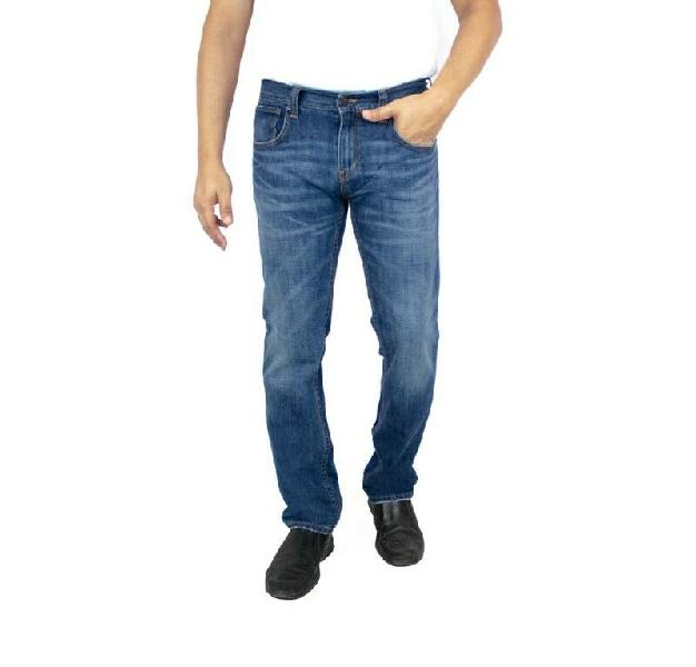 Jeans para caballeros marca breton bjm022