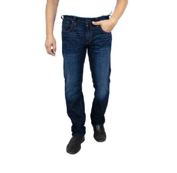 Jeans para caballeros marca breton bjm026