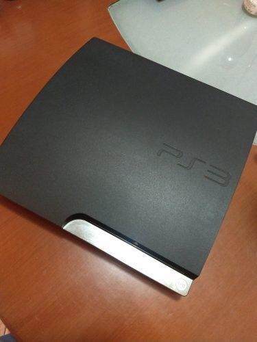 Playstation 3 150g con juegos y accesorios