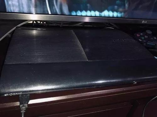 Playstation 3 232gb