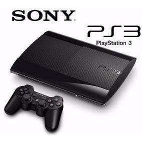 Playstation 3 500gb con 19 juegos