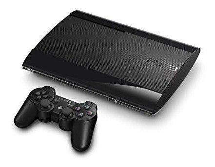 Playstation 3 slim - 250 gb