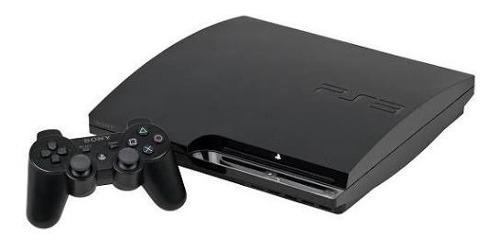 Ps3 160 gb con 9 juegos + accesorios