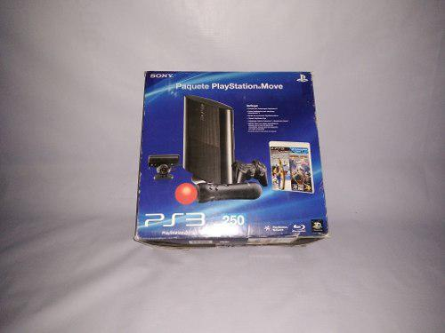 Ps3 mover sony