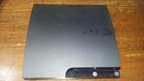 Ps3 slim 160 gb sony
