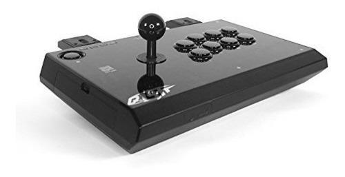 Qanba q1 ps3 y pc joystick fightstick