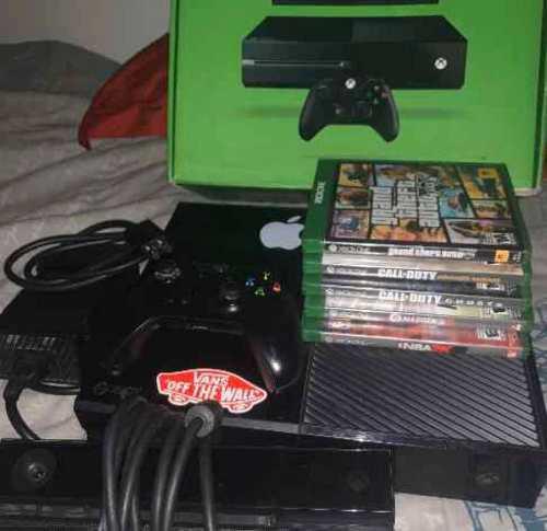Xbox one y ps3