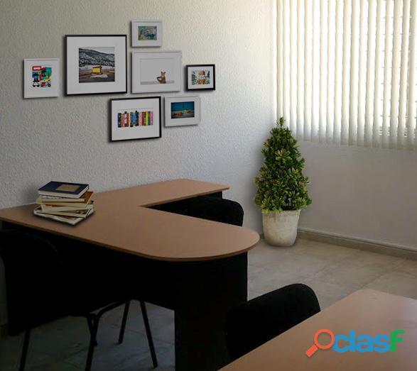 Renta la mejor oficina fisica y con los mejores servicios.
