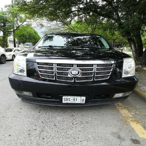 Cadillac escalade 2008.