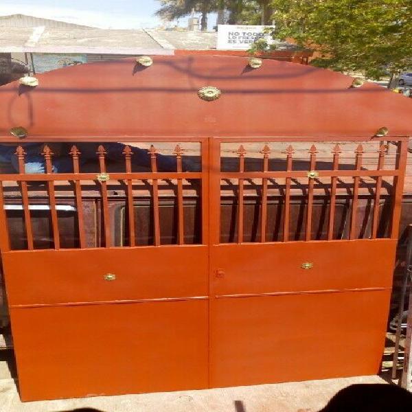 Reparación y mantenimiento de portónes electricos,