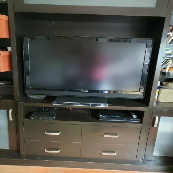 Televion PHILIPS LCD 42 pulgadas